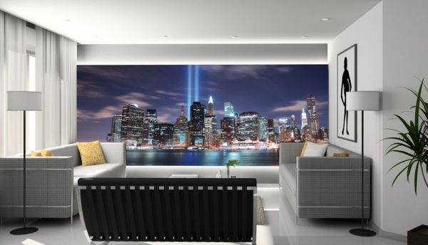 фотообои Нью-Йорк фото 5