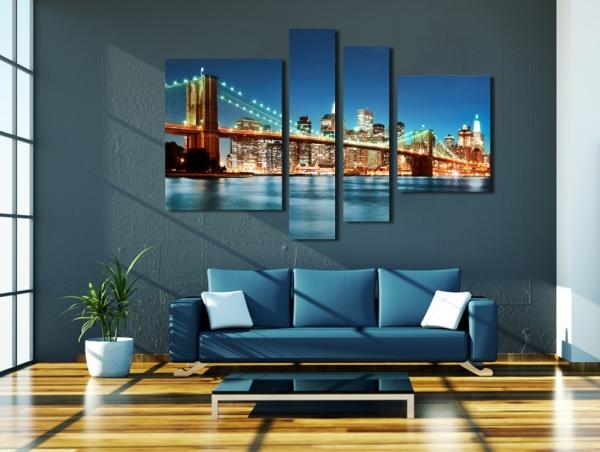фотообои Нью-Йорк фото 6
