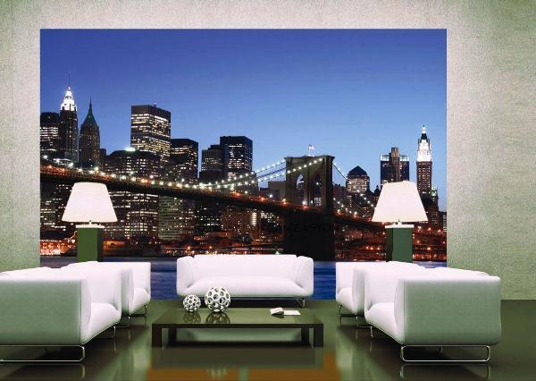 Фотообои «Мосты»: совершенство и стиль в каждой композиции