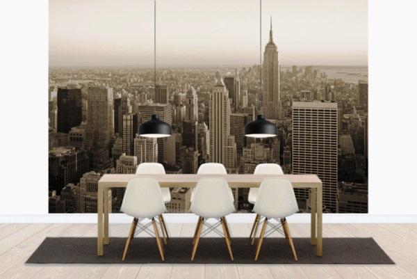 фотообои Нью-Йорк на стену