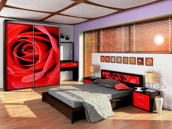фотообои розы фото 3
