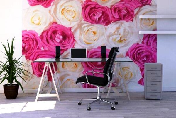 фотообои розы фото 5