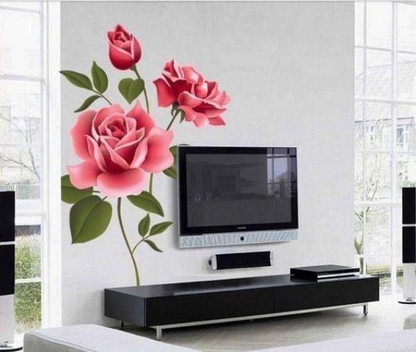 фотообои розы фото 6
