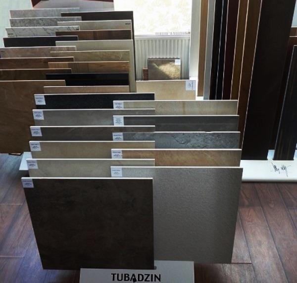 плитка керамическая размеры