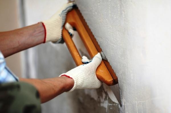 подготовка стен под покраску фото 4