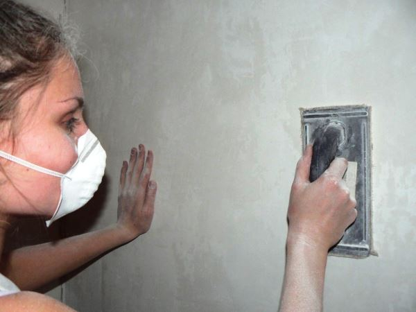 подготовка стен под покраску фото 6