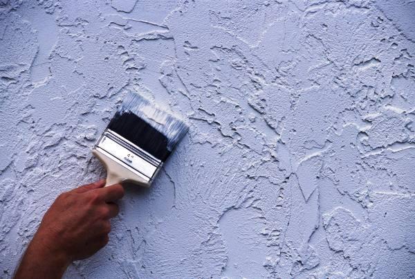 способы отделки стен