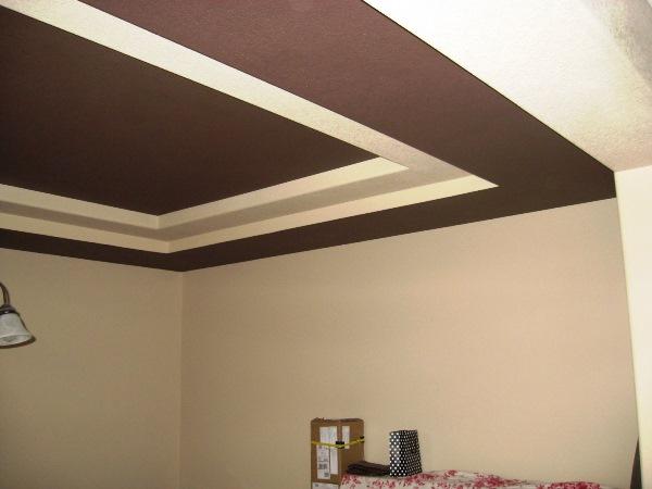 акриловая краска для потолка фото 3