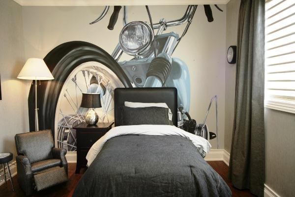 фотообои мотоциклы