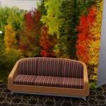 фотообои осень