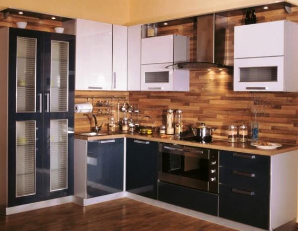 отделка кухни панелями мдф фото 6