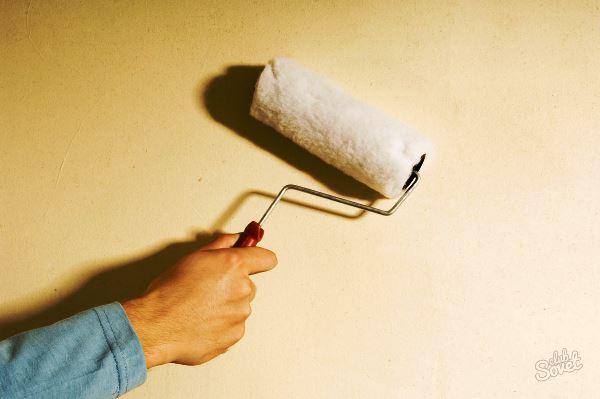 отделка стен пробкой своими руками 2