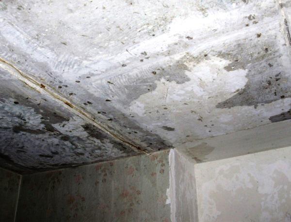 шумоизоляция под натяжной потолок 5