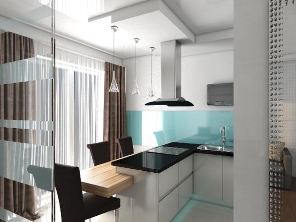 стеклянные перегородки в квартире фото 3