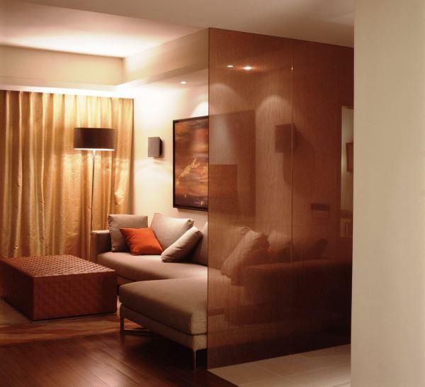 стеклянные перегородки в квартире фото 5