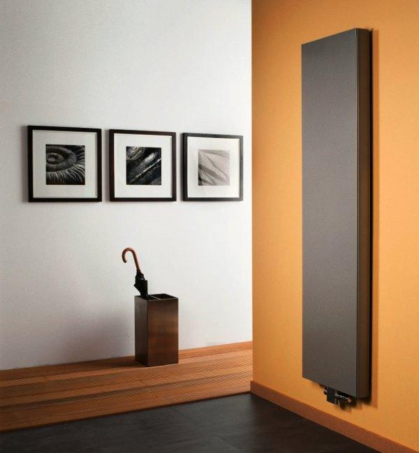 вертикальные радиаторы отопления фото 3