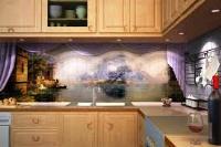 фотообои для кухни