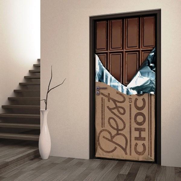 фотообои на дверь фото 5