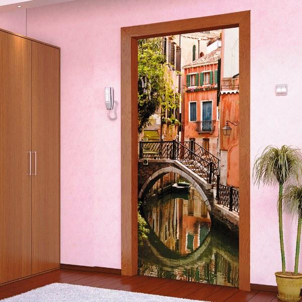 фотообои на дверь фото 6