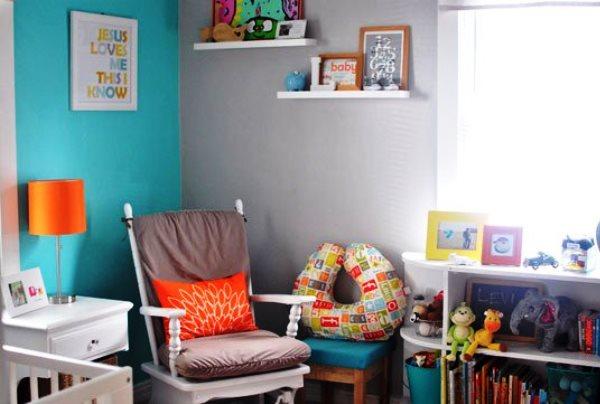 фото обоев для гостиной двух цветов фото