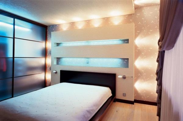 Современный стиль обоев: основные черты, дизайн стен в комнатах