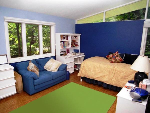 обои для подростковой комнаты фото 11