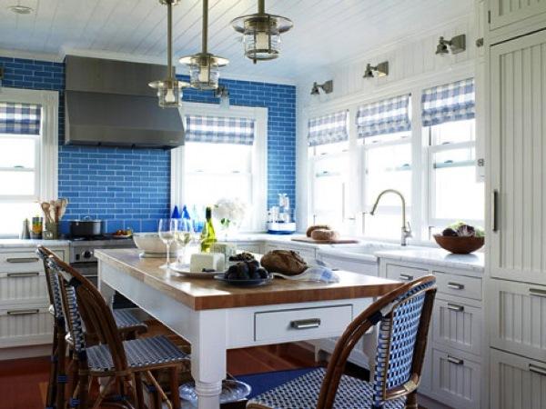Подбор обоев для кухни фото 3