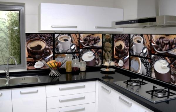 подбор обоев для кухни фото 6