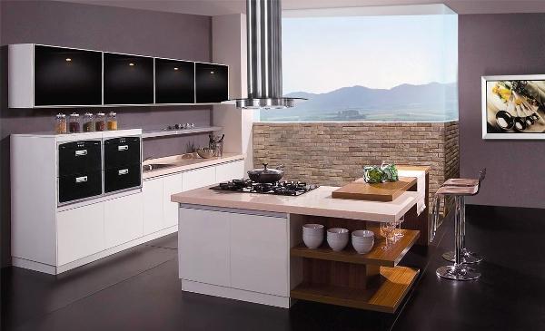 кухонные обои фото