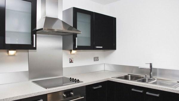 Купольная вытяжка для кухни 60 см фото