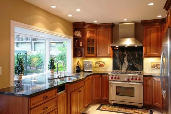 каминные вытяжки для кухни 50 см фото 2
