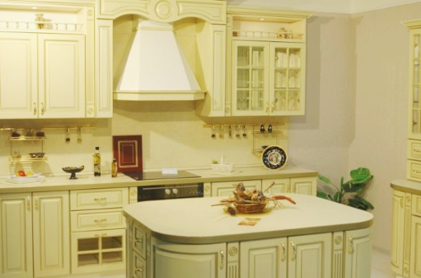 каминные вытяжки для кухни 60 см фото 6