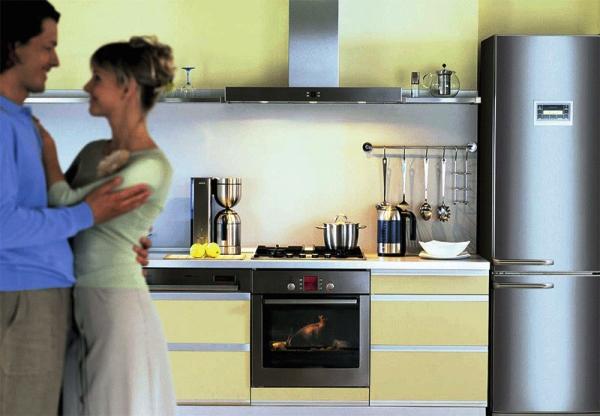 виды вытяжек для кухни фото 8