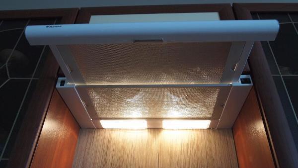 встраиваемые вытяжки 90 см для кухни фото 2