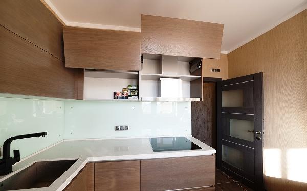 встраиваемые вытяжки 90 см для кухни фото 3