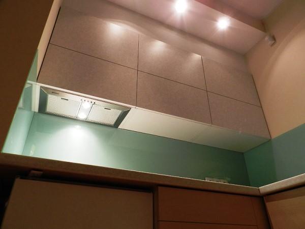 встраиваемые вытяжки для кухни 50 см фото 2