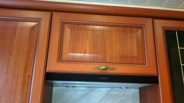 встраиваемые вытяжки для кухни 50 см фото 3