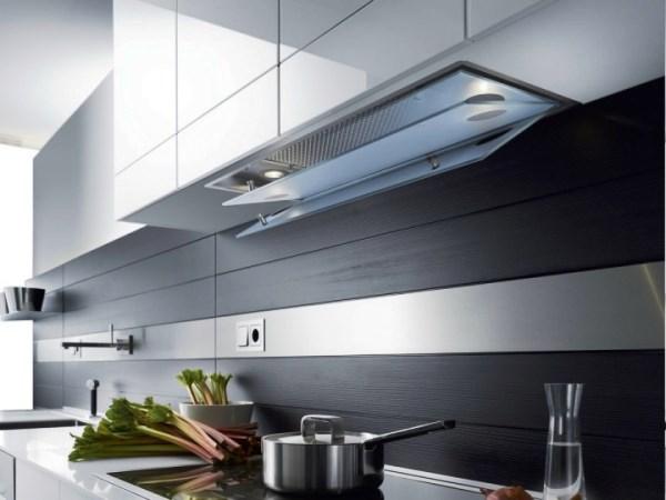 встраиваемые вытяжки для кухни 50 см фото 4