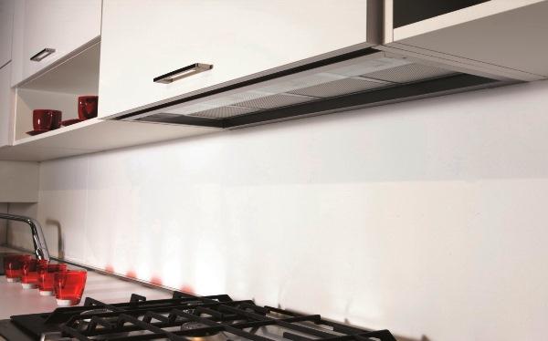 встраиваемые вытяжки для кухни 60 см фото 2