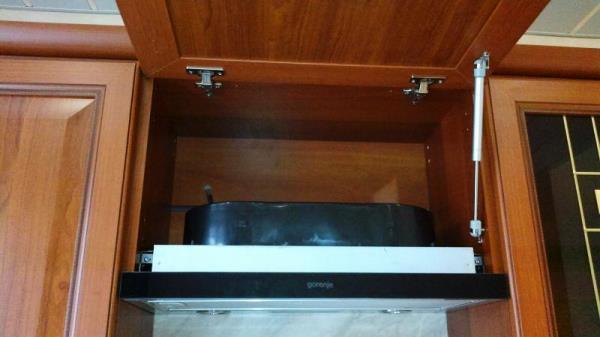 встраиваемые вытяжки для кухни 60 см фото 3