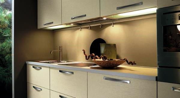 встраиваемые вытяжки для кухни 60 см фото