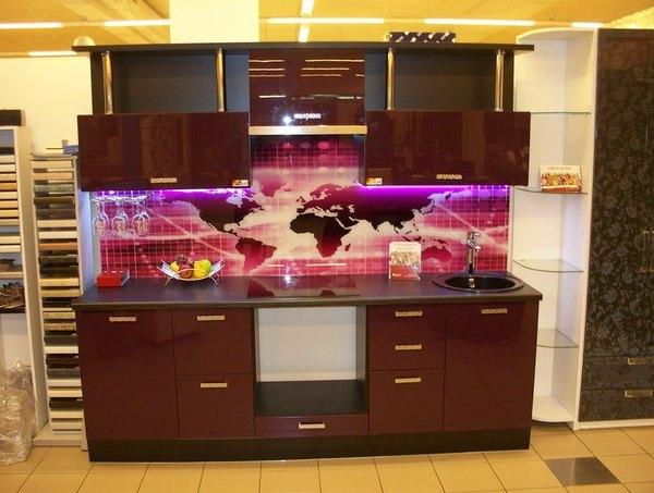 встроенные вытяжки для кухни 50 см фото