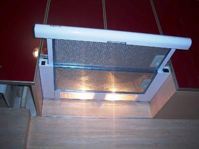 вытяжка встраиваемая в шкаф 60 см