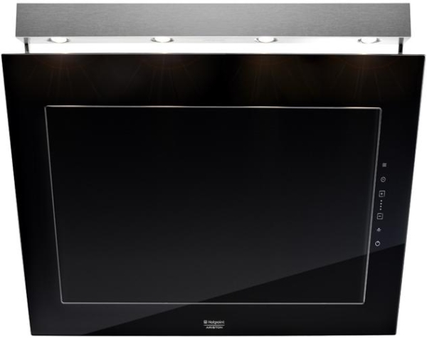 вытяжка hotpoint ariston фото 2