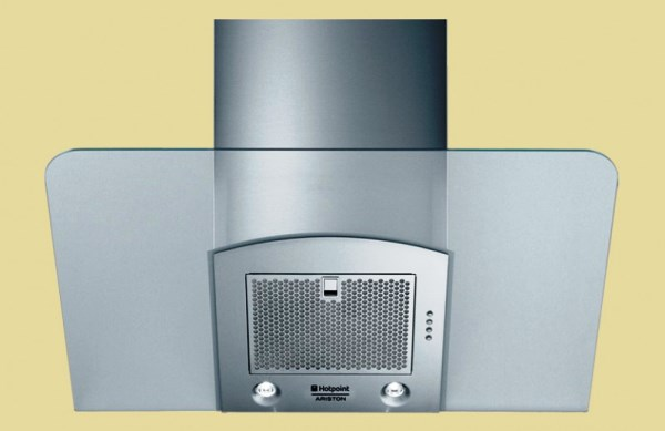 вытяжка hotpoint ariston фото 6