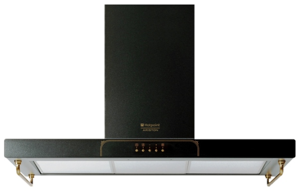 вытяжка hotpoint ariston фото 9