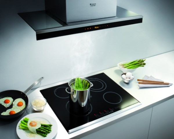 вытяжка hotpoint ariston фото