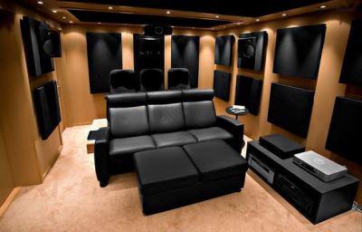 звукоизоляционные материалы для квартиры