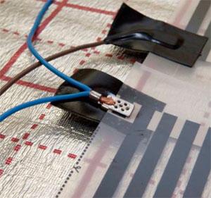 Инфракрасная пленка для теплого пола виды технология монтажа пошагово
