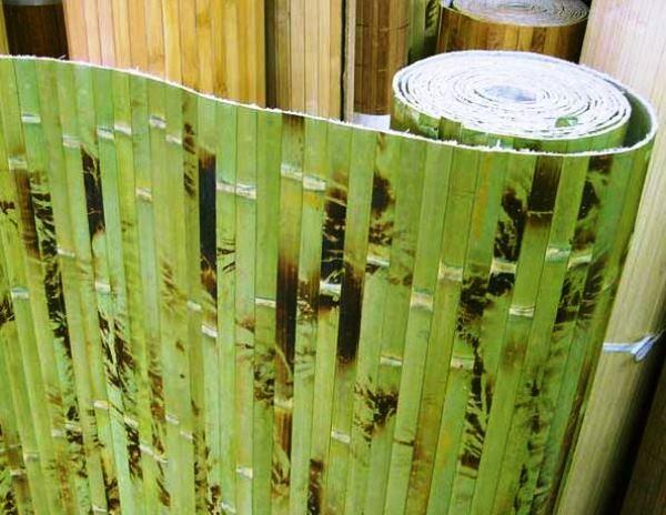бамбуковые обои фото 2